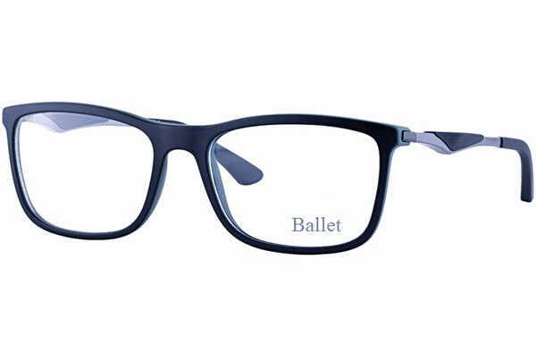 Пластиковые оправы  Ballet
