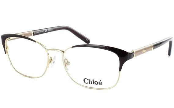 Оправы металлические Chloe