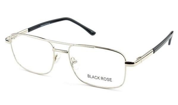 Мужские оправы Black Rose