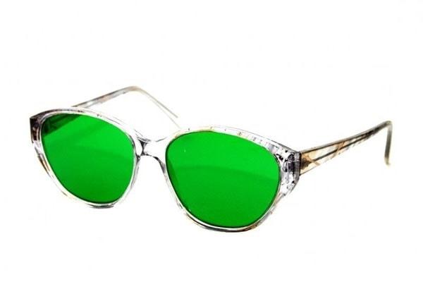 Изюмские  женские очки глаукомные