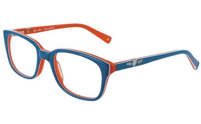 Оправы детские Kinderbrillen