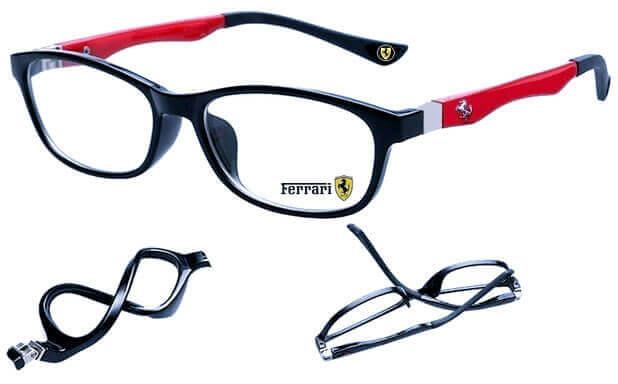 Оправы детские Ferrari