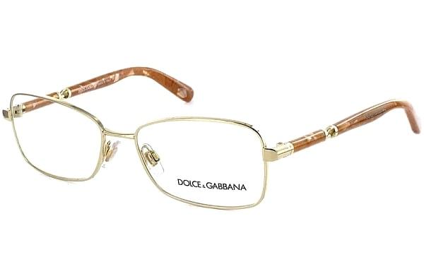 Оправы металлические Dolce Gabbana
