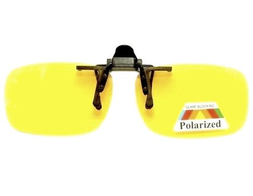 Клипсы Polaroid для водителей