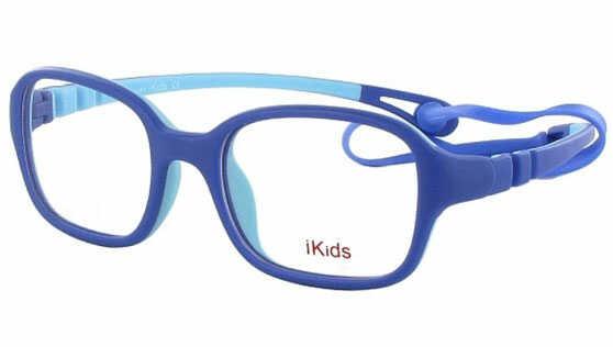 Силиконовые оправы для детей ikids