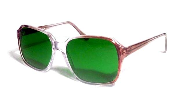 женские очки глаукомные  Пластиковые оправа