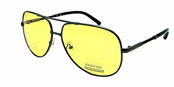 Avatar 01   Очки для автомобилиста-антифары