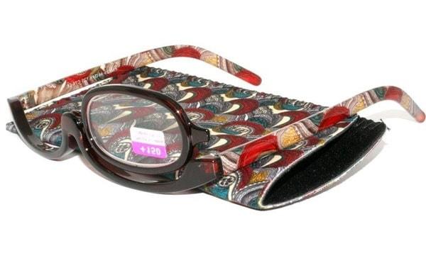 очки для макияжа Болгария