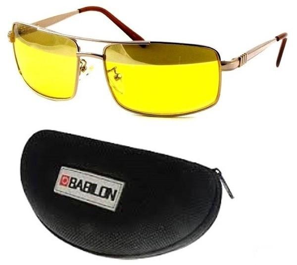 Babelon  Комплектация- очки+салфетка микрофибра