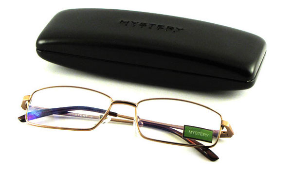 Mystery очки компьютерные