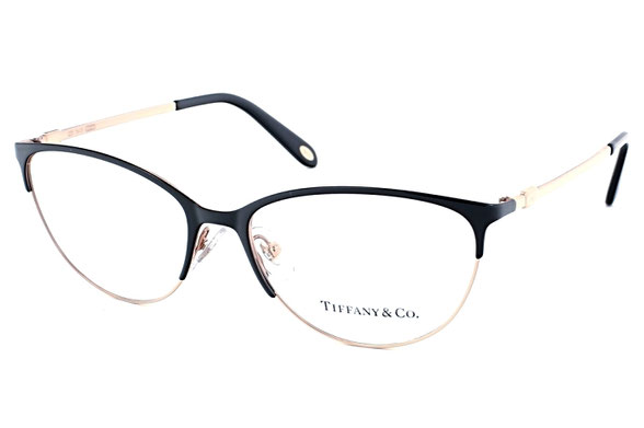 Брендовые оправы Tiffany & Co.