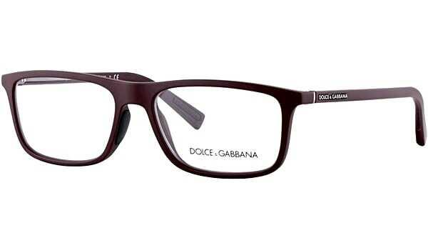 Пластиковые оправы Dolce Gabbana