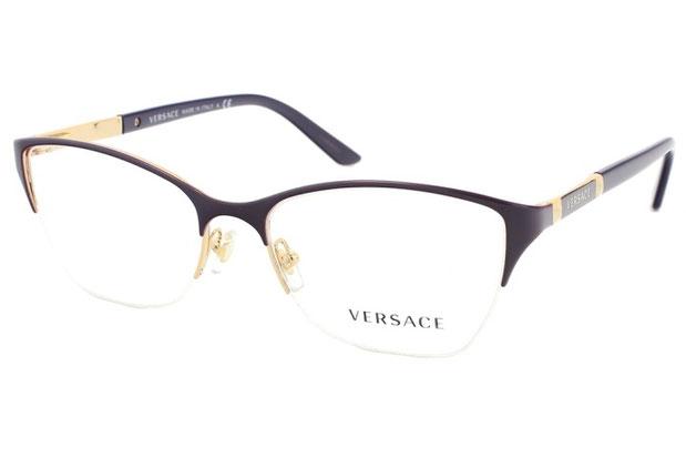 Брендовые оправы Versace