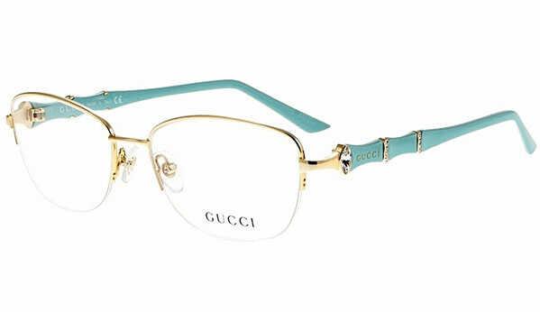 Оправы металлические Gucci