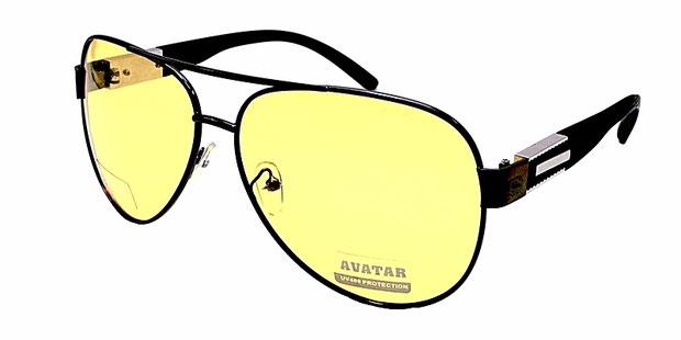 Очки для водителей Avatar ск 565
