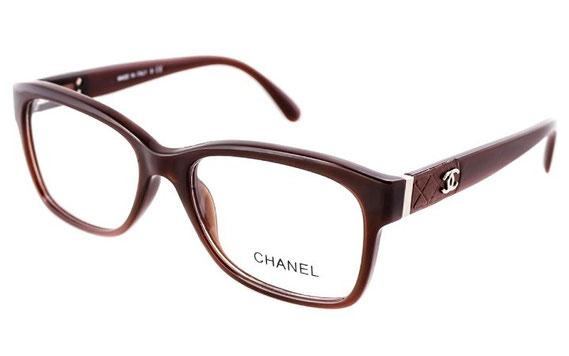 Пластиковые оправы  Chanel
