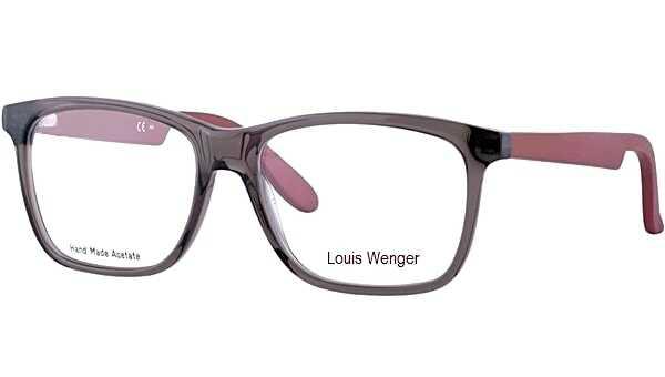 Стильные оправы для очков Louis Wenger