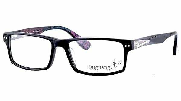 Пластиковые оправы  Ouguang