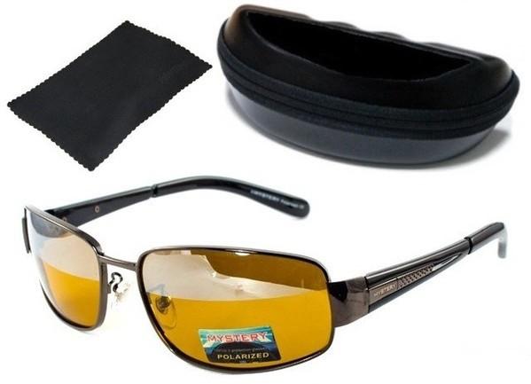 Mystery PD5561 C4  Комплектация- очки+салфетка микрофибра