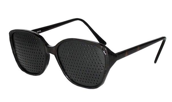 Изюмские очки тренажеры  пластик