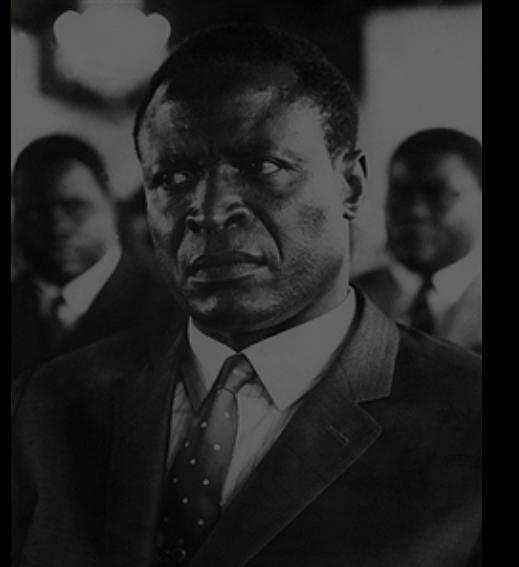 Premier ministre du Cameroun oriental depuis deux ans, Solomon TANDENG MUNA est le nouveau Vice-Président du Cameroun