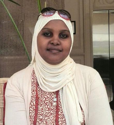 Mme Aminatou SAHER