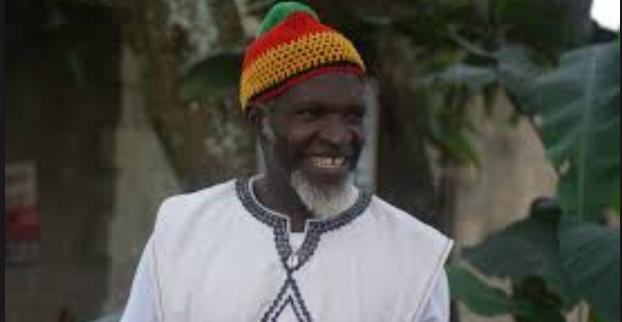 """Le Commandant Mboua Massock, le père des """"Villes mortes"""" de 1991"""