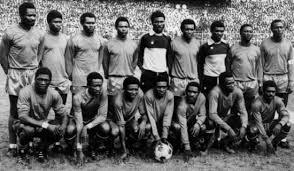 Le Canon de Yaoundé