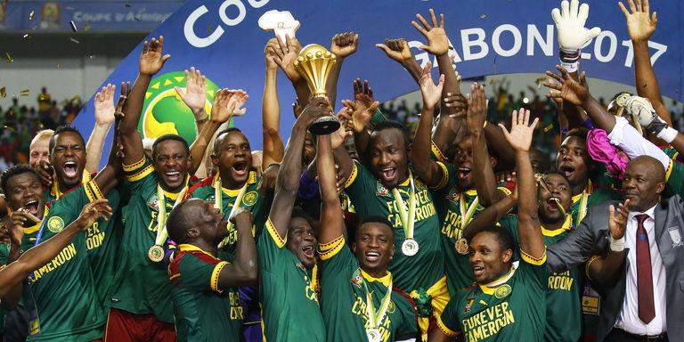 Les Lions champions d'Afrique 15 ans après. L'Egypte, le Ghana, le Sénégal, le Gabon, tous ont été mangés dans la sauce!