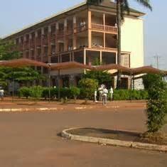 Lycée Leclerc à Ngoa-Ekellé