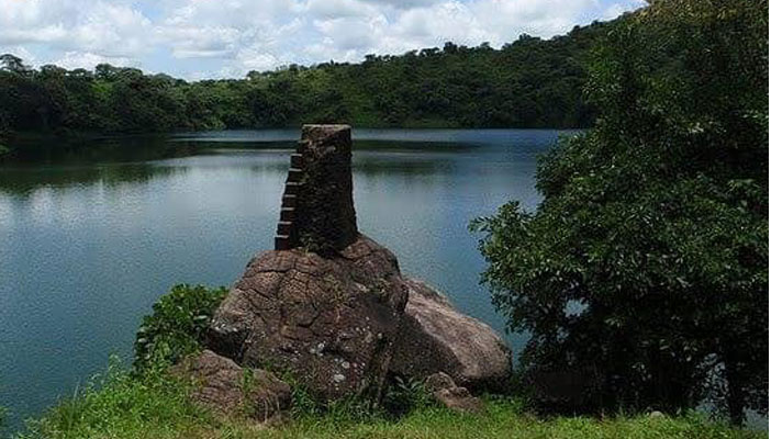 Lac Tison, Ngaoundéré
