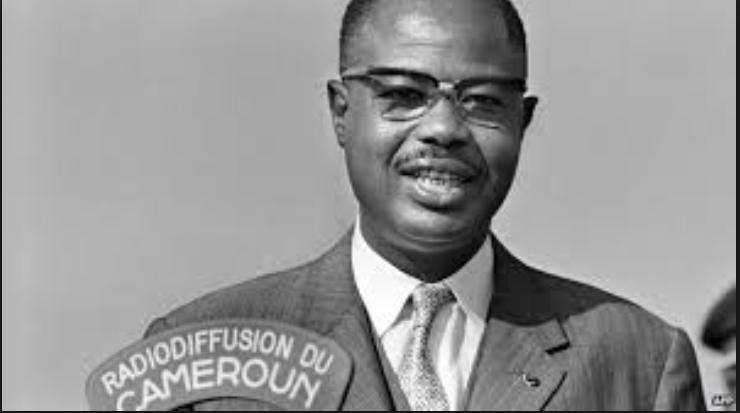 Ahmadou AHIDJO est mort en exil à Dakar, Sénégal