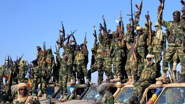 Boko Haram, une menace sérieuse