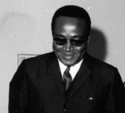 Ferdinand Léopold Oyono
