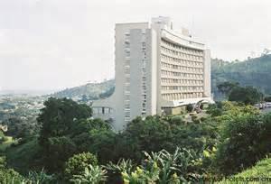 L'Hotel Mont Fébé