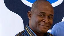 Jean Marc BIKOKO