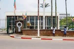 Assemblée nationale à Ngoa-Ekellé
