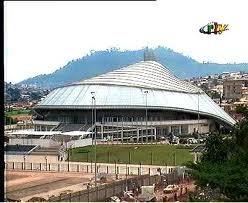 Le Palais des Sports