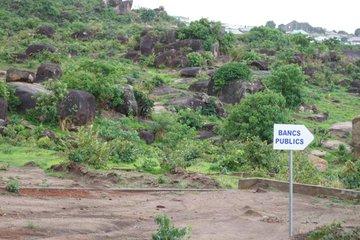 Ngaoundéré Parcours Vita construit par le Genie militaire livré en 2020