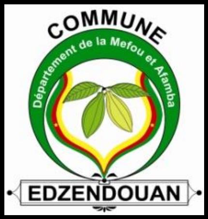 Edzendouan Logo