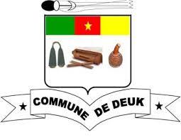Deuk. Armoiries de la Commune