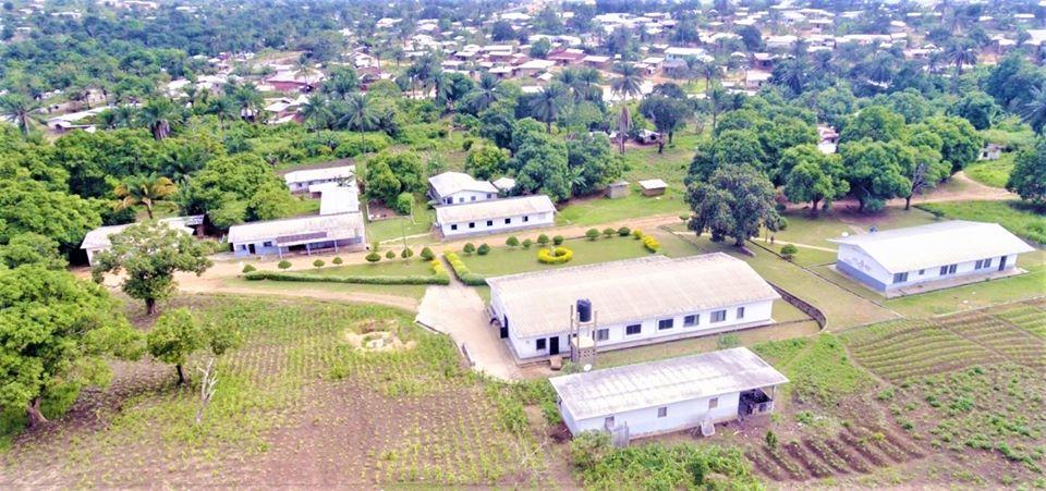 Makenene Centre de santé catholique