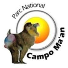 Logo du parc National Campo-Ma'an