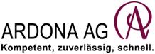 Navigate to ARDONA AG