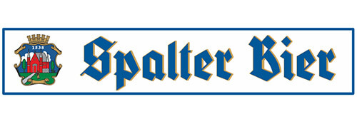 Spalter Bier - Premiumpartner der Kickfabrik