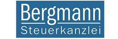 Bergmann Steuerkanzlei - Premiumpartner der Kickfabrik