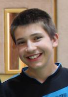 Sebastian Auer gewann zahlreiche Spiele.