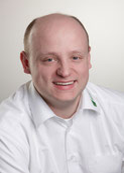 Serviceberater Bennet-Christian Schayna