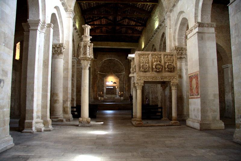 Abbazia di San Clemente a Casauria Castiglione a Casauria (PE)