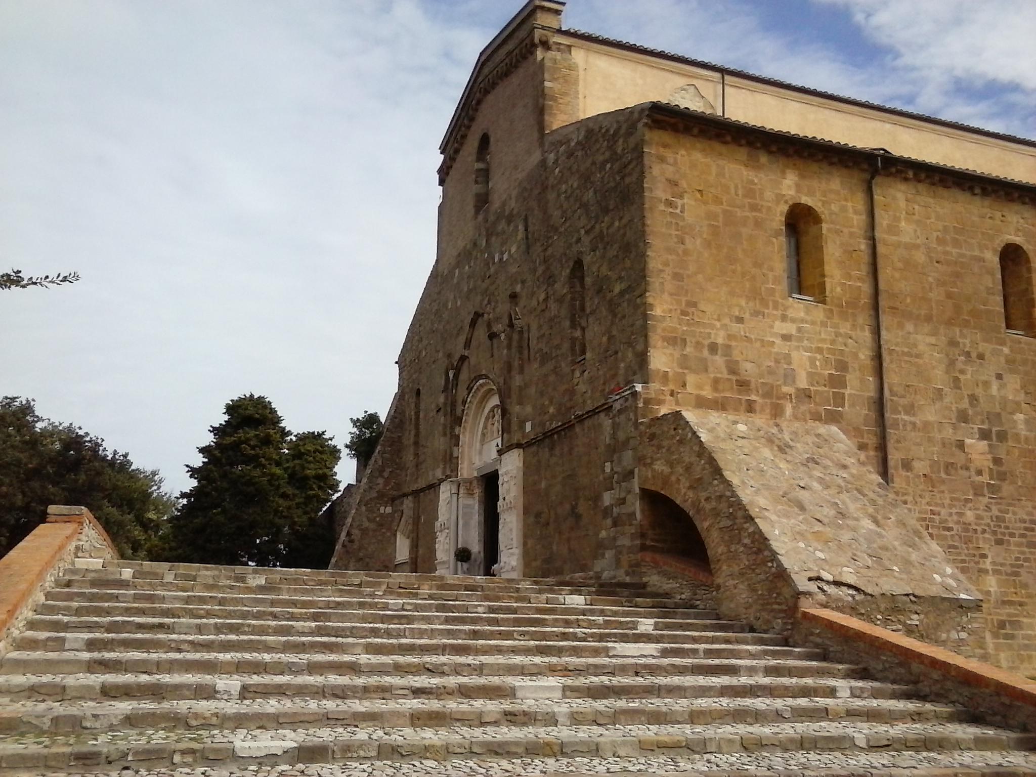 San Giovanni in Venere Fossacesia (CH)